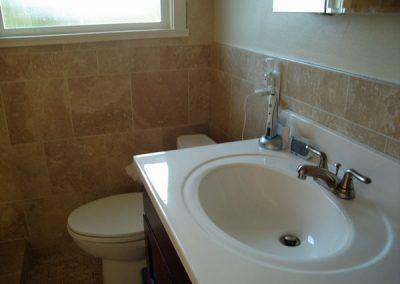 Bruce Street Bathroom Renovation